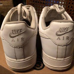Nike One's